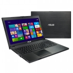 "Laptop AsusPRO Essential PU551LA-XO061H Intel Core i3 Haswell 4010U 1.7GHz 4GB DDR3 HDD 500GB Intel HD Graphics 4400 15.6"" HD Windows 8.1"