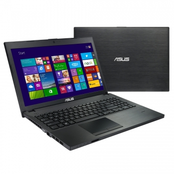 "Laptop AsusPRO Essential PU551JA-CN034G Intel Core i7 Haswell 4712MQ up to 3.3GHz 16GB DDR3L HDD 500GB Intel HD Graphics 4600 15.6"" Full HD Windows 8.1 Pro"