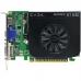 Placa Video EVGA nVidia Geforce GT 630 1GB GDDR5 128bit PCI Express x16 2.0 VGA DVI HDMI