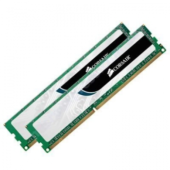 Memorie RAM Corsair KIT 2x2GB DDR3 1333Mhz CL9 CMV4GX3M2A1333C9