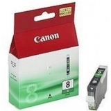 Cartus Cerneala Canon CLI-8G Green for Pixma Pro 9000 BS0627B001AA
