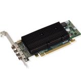 Placa Video Matrox M9148 LP 1GB PCI-E x16 4x miniDisplayPort M9148-E1024LAF