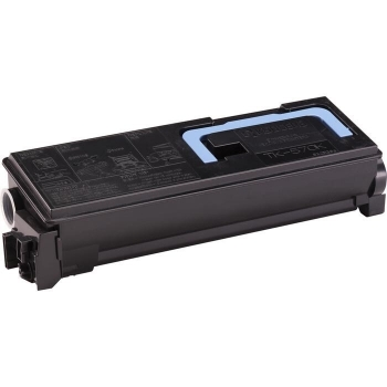 Cartus Toner Kyocera TK-570K Black 16000 Pagini for Kyocera Mita FS-C5400DN