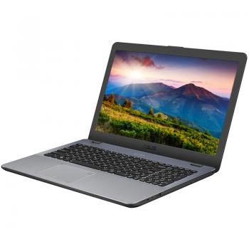 Laptop Asus VivoBook X542UF-DM005 Intel Core i7-8550U up to 4.00GHz 8GB DDR4 HDD 1TB nVidia GeForce MX130 2GB Dark Grey Full HD