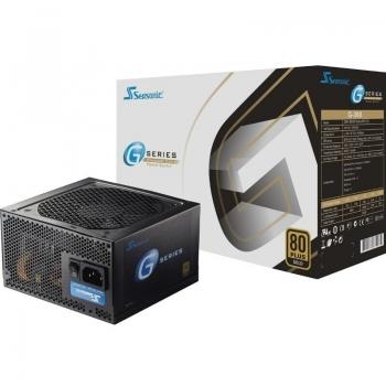 Sursa Sea Sonic G-360 360W 3x Molex 4x SATA 1x PCI-E PFC Activ OPP, OVP, SCP, UVP 80+ Gold SSR-360GP