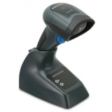 Datalogic QuickScan Mobile QBT2131 / black / base / USB cable
