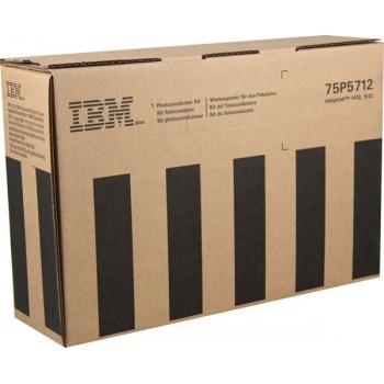Kit Photoconstructor IBM 75P5712 Black 30000 Pagini for IBM Infoprint 1412, Infoprint 1512