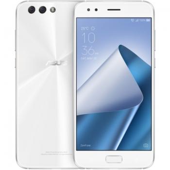 "Smartphone Asus ZenFone 4 ZE554KL 4G LT Dual SIM 5.5"" IPS Full HD Cortex A53 Octa-Core 2.2GHz memorie interna 64GB Camera Foto Dual 8 + 12 mpx Android 7.0 ZE554KL-6B011WW"