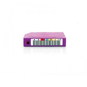 Pachet Caseta Date HP LTO-6 Ultrium MP RW RFID 6.25 TB Custom Labeled 20 Bucati C7976AF