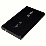 "HDD Enclosure LogiLink UA0106 2.5"" SATA USB 3.0"