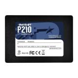 SSD Patriot P210 256GB SATA-III 2.5 inch