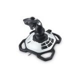Joystick Logitech Extreme 3D PRO 12 butoane Rapid-Fire Force Feedback Compatibil PC 942-000031