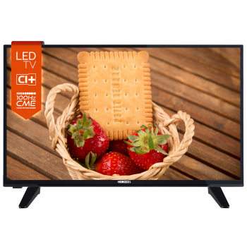 "Televizor LED Horizon 32""(80cm) 32HL737H HD Ready Slot CI+ USB Player"
