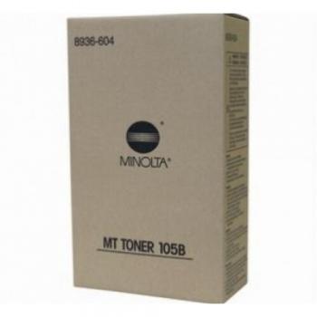 Cartus Toner Konica Minolta MT105B Black 23000 Pagini for Minolta DI 181 8936604