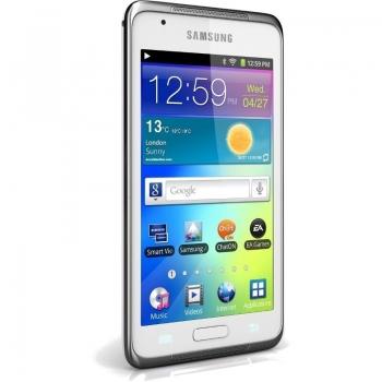 "MP3 Player Samsung Galaxy Player Wi-Fi 4.2"" 800 x 480 8GB White MIDYP-GI1CW"