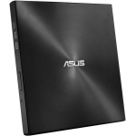 External DRW Asus SDRW-08U7M-U, USB, Black, + 2 Bonus M-Discs