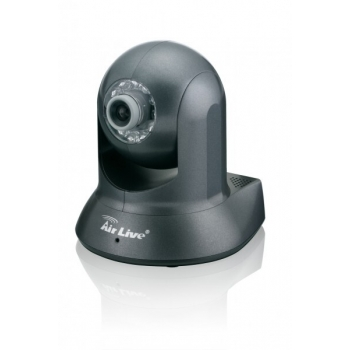 "Camera de supraveghere IP AirLive POE-2600HD 1/2.7"" CMOS InfraRed 1920x1080 4.3mm MPEG-4 M-JPEG H.264 Retea"