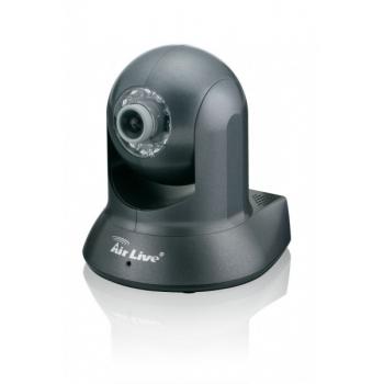 "Camera de supraveghere IP AirLive POE-2600HD 1/2.7"" CMOS InfraRed 1920x1080 4.3mm MPEG-4 M-JPEG H.264 Retea"