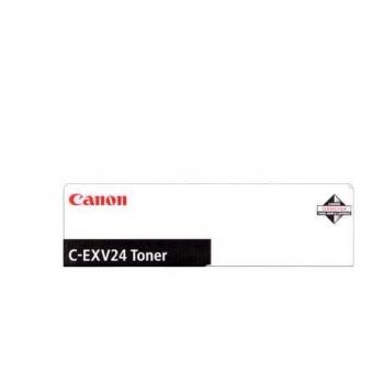 Cartus Toner Canon C-EXV24 Black 48000 Pagini for IR 5800C, IR 5870C, IR 6800C, IR 6880C, IR 6880CI CF2447B002AA