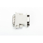 Adaptor DVI la VGA (T/M) SPACER