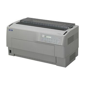 Imprimanta Matriciala Epson DFX-9000 A3 serial+paralel+USB 2x9ace 1320cps 1+9copii consumabil:C13S015384(ribbon negru) C11C605011BZ