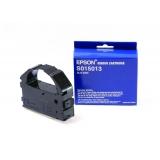 Ribbon Epson C13S015013 Black for Epson DLQ-2000, DLQ-2550