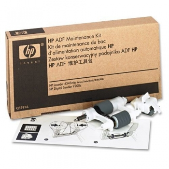 Kit Mentenanta ADF HP Q5997A for LaserJet 4345MFP
