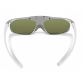 ACER 3D GLASSES E4W Acer E4w White/Silver, 144Hz, 30h, 32g, foldable, rechargeable EMEA