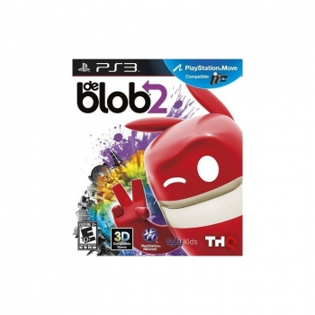 de Blob 2: The Underground PS3