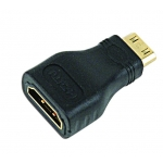 Adaptor HDMI-miniHDMI Gembird A-HDMI-FC to mini-C