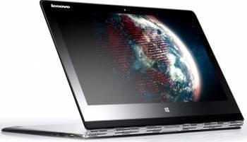 Lenovo IdeaPad Yoga 3 Pro Ultrabook M-5Y71 512GB 8GB Windows 8.1 QHD Touch Silver 80HE00W1RI