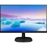 Monitor Philips 243V7QDSB/00 24'', panel-IPS; HDMI, DVI, D-Sub