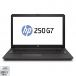 "Laptop HP 15.6"" 250 G7, FHD, Procesor Intel® Core™ i5-1035G1 (6M Cache, up to 3.60 GHz), 8GB DDR4, 256GB SSD, DVD-RW, GMA UHD, Free DOS, Dark Ash Silver"