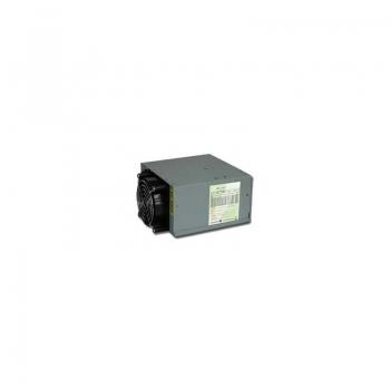 Sursa Gembird 500W Conector ATX: 20 + 4 pini SATA: 1 Floppy: 1 PCI Express 6 pini: 1 Ventilator 2 x 80 mm Protectii: PFC Activ CCC-PSU6X