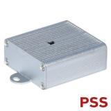 Microfon audio metalic PW-15E MIC