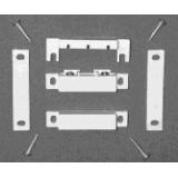 Contact magnetic Tane SM-35-WH alb, aparent Distanta 2,54-5,08 cm, NC