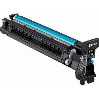 Unitate Imagine Konica Minolta IU-313K Black 120000 pagini for Minolta BizHub C353 A0DE03F