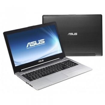 "Laptop Asus K56CB-XX307D Intel Core i7 Ivy Bridge 3537U 2.0GHz 4GB DDR3 HDD 1TB nVidia GeForce GT 740M 2GB 15.6"" HD"