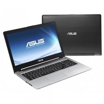 """Laptop Asus K56CB-XX307D Intel Core i7 Ivy Bridge 3537U 2.0GHz 4GB DDR3 HDD 1TB nVidia GeForce GT 740M 2GB 15.6"""" HD"""