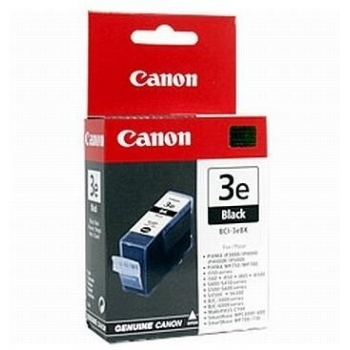 Cartus Cerneala Canon BCI-3EBK Black for BJC 6000 BEF47-3131300