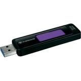 Memorie USB Transcend JetFlash 760 32GB USB 3.0 Black/Purple TS32GJF760