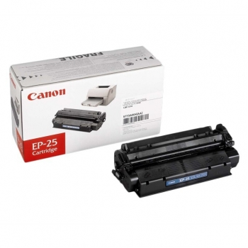 Cartus Toner Canon EP-25 Black 2500 Pagini for LBP 1210 CR5773A004AA