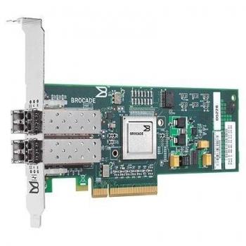 Placa de retea HP AP770B 2x FC PCI-E x8