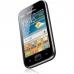 Telefon Mobil Samsung Galaxy Ace S6802 Duos Black Dual SIM 832MHz 3GB Android 2.3 SAMSS6802BLK