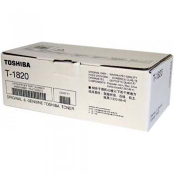 Cartus Toner Toshiba T-1820E Black 2000 pagini for Toshiba E-Studio 180S