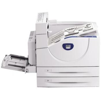 Imprimanta Laser Alb Negru Xerox Phaser 5550N A3 50ppm USB Retea 5550V_N