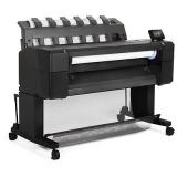 "Plotter HP Designjet T920 PostScript ePrinter A0 36"" 2400x1200dpi USB Retea CR355A"