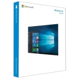 Microsoft Windows 10 Home 64 bit English OEM DSP OEI KW9-00139