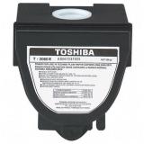 Cartus Toner Toshiba T-2060E Black 7500 Pagini for Lanier 7228, 7320, 7328, Toshiba BD 2060, BD 2860, BD 2870