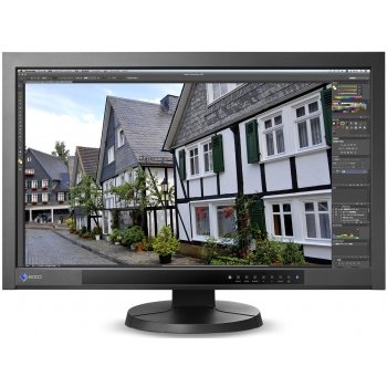 "Monitor LED IPS Eizo 27"" CX270 2560x1440 DisplayPort HDMI DVI-D"
